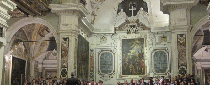 Opera concerts in Tuscany