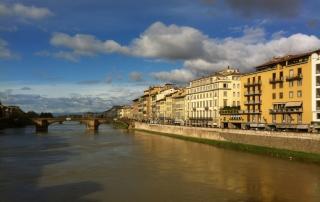 Florence Marathon last weekend of November