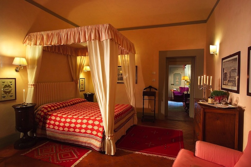 Country Suite in Tuscany