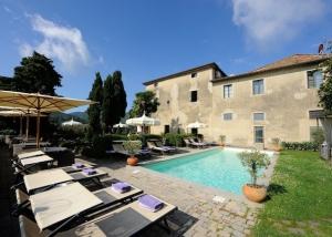 Villa in Moncioni Tuscany