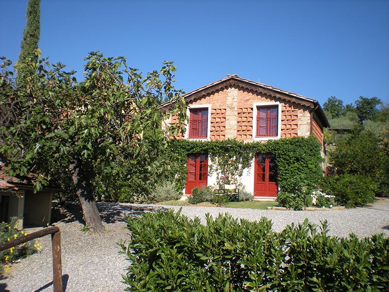 Fienolino cottage Lucca