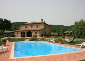 Villa Civitella Arezzo