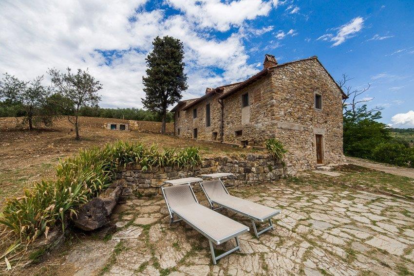 Villa Pergola Florence