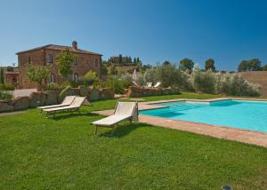 Villa Gaeta Montepulciano