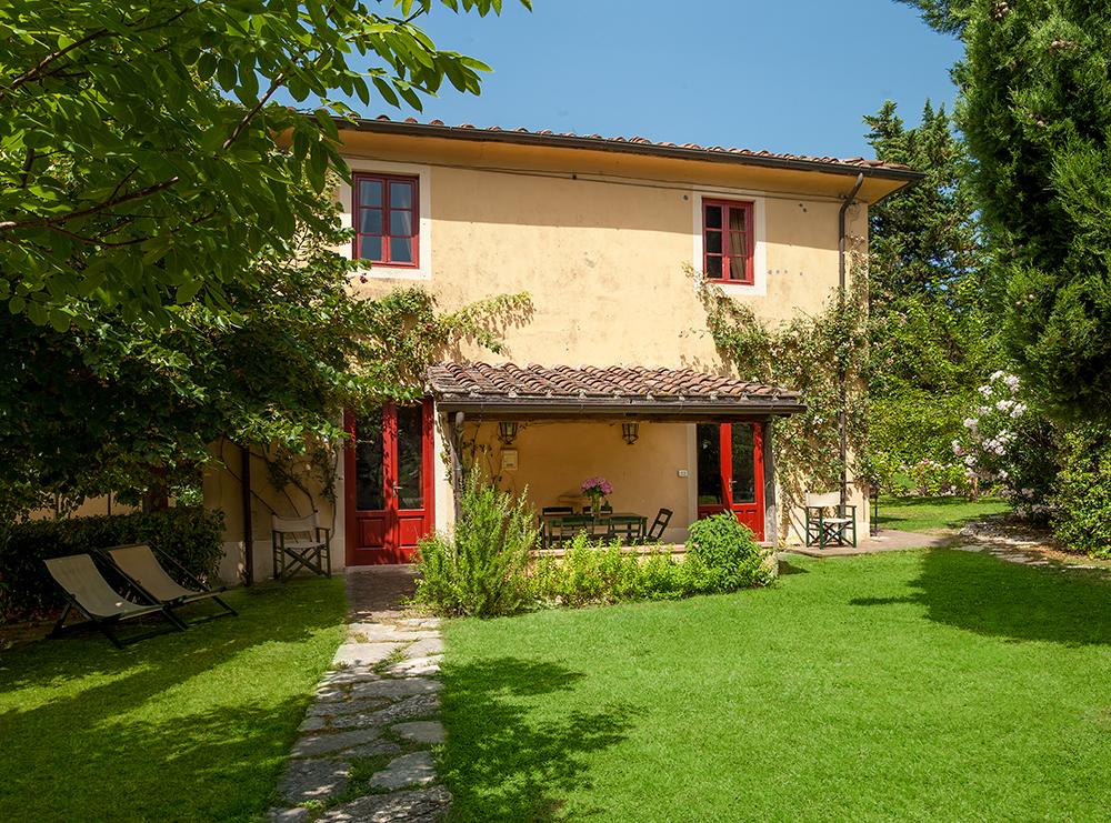 Cottage Casa Rosina Lucca