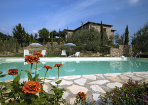 Holiday Villa San Gimignano