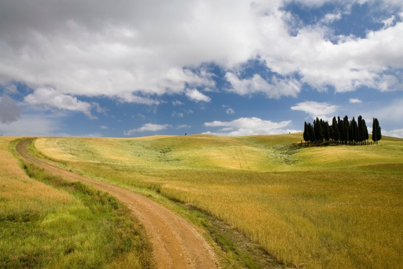 Sports in Tuscany