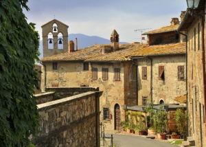 Castello Ginori Querceto
