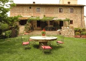 Villa Tignano Florence