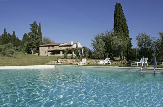 Villa Faltignano Florence