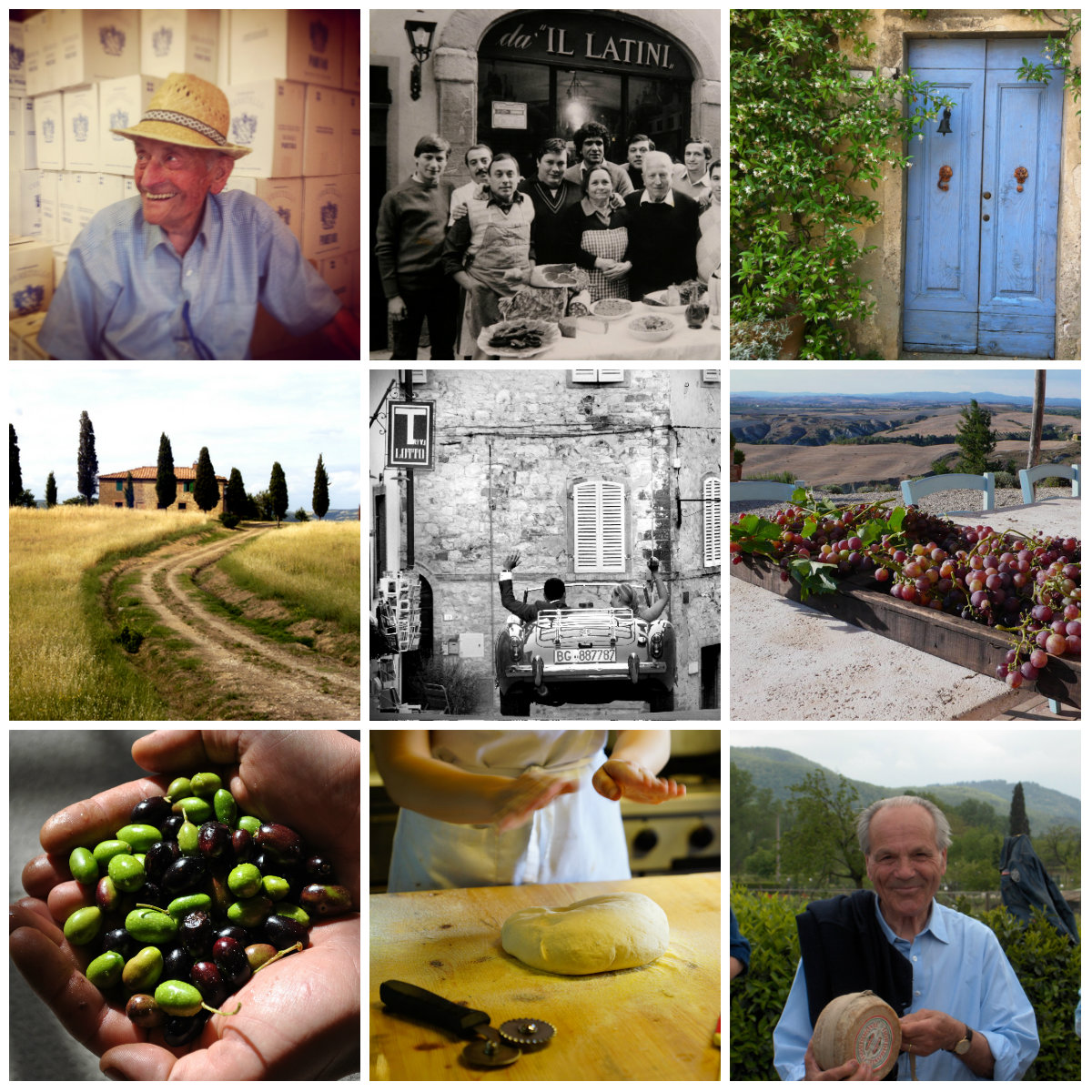 Live Tuscany Travel Experiences
