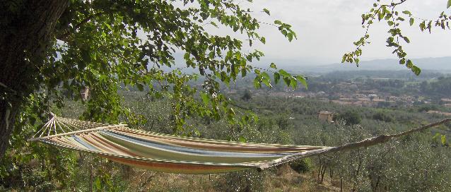 Ferragosto in Tuscany