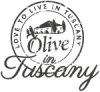 Olive in Tuscany Logo